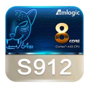 H96 Pro Amlogic S912 Custom ROM XnetfoX eXtreme 1 x | XnetfoX